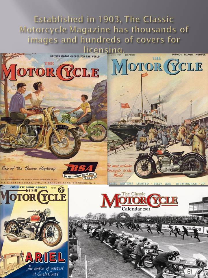 The_Classic_Motorcycle_Magazine